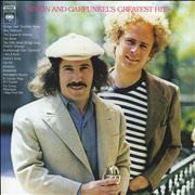 Click here for more info about 'Simon & Garfunkel - Simon And Garfunkel's Greatest Hits'