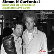 Click here for more info about 'Simon & Garfunkel - Sing Out Of Toronto & Haarlem: Live 1966 - Sealed'