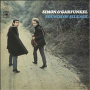 Click here for more info about 'Simon & Garfunkel - Sounds Of Silence - 180gm'
