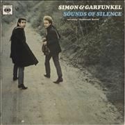 Click here for more info about 'Simon & Garfunkel - Sounds Of Silence - 3rd - Stereo'