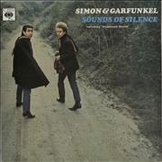 Click here for more info about 'Simon & Garfunkel - Sounds Of Silence - 4th'