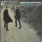 Click here for more info about 'Simon & Garfunkel - Sounds Of Silence'