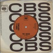 Click here for more info about 'Simon & Garfunkel - The Boxer - Solid'
