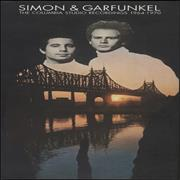 Click here for more info about 'Simon & Garfunkel - The Columbia Studio Recordings 1964-1970'