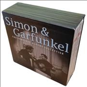 Click here for more info about 'Simon & Garfunkel - The Complete Albums Collection'