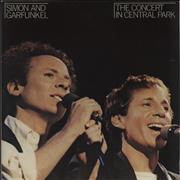 Click here for more info about 'Simon & Garfunkel - The Concert In Central Park + Booklet'