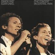 Click here for more info about 'Simon & Garfunkel - The Concert In Central Park - 180gm'