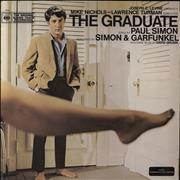 Click here for more info about 'Simon & Garfunkel - The Graduate - EX'