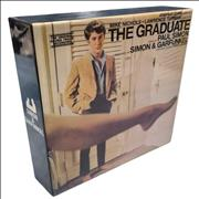Click here for more info about 'Simon & Garfunkel - The Graduate - Paper Sleeve Collection'