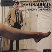 Click here for more info about 'Simon & Garfunkel - The Graduate - sealed'