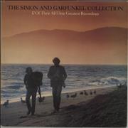 Click here for more info about 'The Simon And Garfunkel Collection'