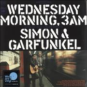 Click here for more info about 'Simon & Garfunkel - Wednesday Morning, 3 A.M. - 180gram Vinyl - Sealed'