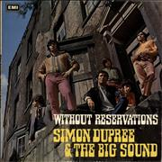 Click here for more info about 'Simon Dupree & The Big Sound - Without Reservations'