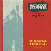 Click here for more info about 'Simon Harris - Ragga House (All Night Long)'