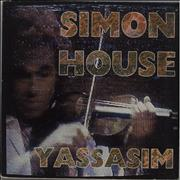 Click here for more info about 'Simon House - Yassasim'