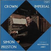 Click here for more info about 'Simon Preston - Crown Imperial'