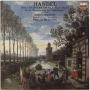 Click here for more info about 'Simon Preston - Handel Organ Concertos'