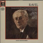 Click here for more info about 'Andrei Gavilov - Ravel: Concerto For The Left Hand'