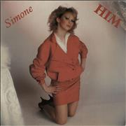 Click here for more info about 'Simone (Disco) - Him'