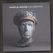 Click here for more info about 'Simple Minds - Celebrate'