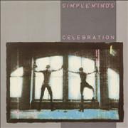 Click here for more info about 'Simple Minds - Celebration'
