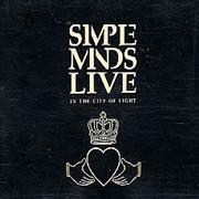 Click here for more info about 'Simple Minds - Live In The City Of Light'