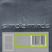 Click here for more info about 'Simple Minds - Neapolis - Tin'