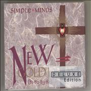 Click here for more info about 'Simple Minds - New Gold Dream (81-82-83-84)'