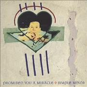 Click here for more info about ' - Promised You A Miracle'