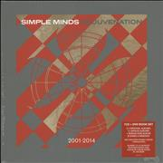Click here for more info about 'Simple Minds - Rejuvenation 2001-2014 + DVD - Sealed'