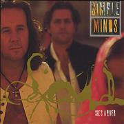 Click here for more info about 'Simple Minds - She's A River'