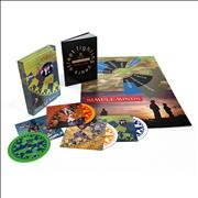 Click here for more info about 'Simple Minds - Street Fighting Years: Super Deluxe Edition - Sealed'