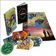 Click here for more info about 'Simple Minds - Street Fighting Years: Super Deluxe Edition'