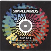 Click here for more info about ' - Summer (Gary Numan & Ade Fenton Remix)'
