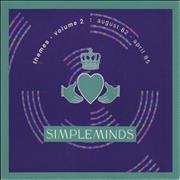 Click here for more info about 'Simple Minds - Themes Volume 2 - August 82 - April 85'