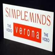 Click here for more info about 'Simple Minds - Verona'