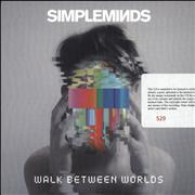 Click here for more info about ' - Walk Between Worlds - Sealed'