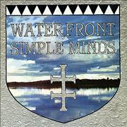 Click here for more info about 'Simple Minds - Waterfront'