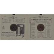 Simply Red A quantity Of UK 2-LP vinyl set