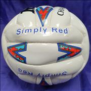 Click here for more info about 'Simply Red - Football'