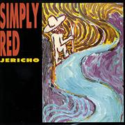 Click here for more info about 'Simply Red - Jericho'