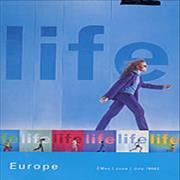 Click here for more info about 'Simply Red - Life - Europe 1996'