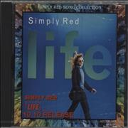 Click here for more info about 'Simply Red - Simply Red Song Collection'