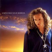 Click here for more info about 'Simply Red - Your Mirror'