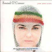 Click here for more info about 'Sinead O'Connor - 4th And Vine'