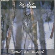 Click here for more info about 'Sinead O'Connor - Famine'