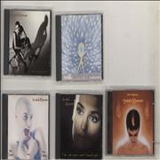 Click here for more info about 'Sinead O'Connor - Five CD Albums [1987-2000]'