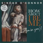 Click here for more info about 'Sinead O'Connor - How About I Be Me (And You Be You)?'