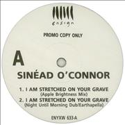 Click here for more info about 'Sinead O'Connor - I Am Stretched On Your Grave - Apple Brightness Mix'
