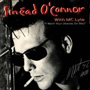 Click here for more info about 'Sinead O'Connor - I Want Your Hands [Hands On Me]'